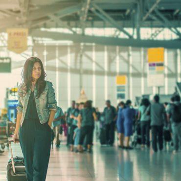 world airport audit