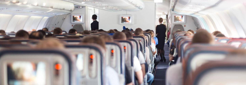 world airline audit